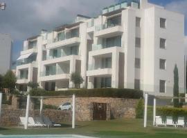 Hotel photo: Las Colinas Golf
