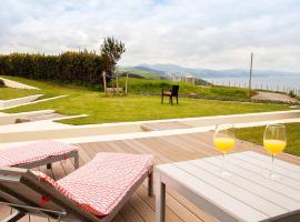 Hotel photo: Altamira - Basque Stay