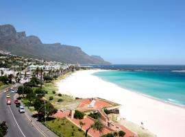 Hotel photo: Cape Life - Alexander Beach House