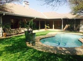 Hotel photo: Blue Olive Bed & Breakfast
