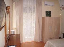 Hotel near Foggia