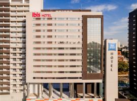 Hotel Photo: Ibis São Bernardo do Campo