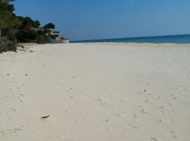 Hotel photo: Mare a SantaMargherita