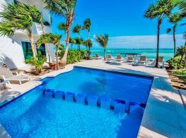 Hotel photo: Villa Mar Azul Luxury Villa