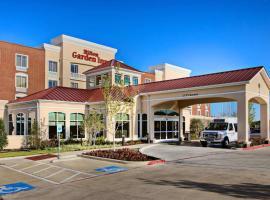 Hotel photo: Hilton Garden Inn DFW North Grapevine