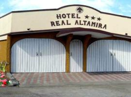 A picture of the hotel: Hotel Real Altamira