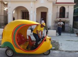 Фотография гостиницы: Villa Havane