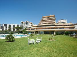 Hotel photo: Oceanario - Cascais Centre Holiday Apartment