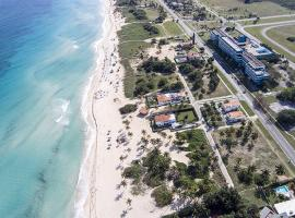 Hotel near 쿠바