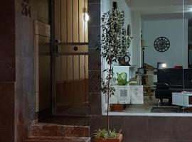 A picture of the hotel: apartamentos del rey