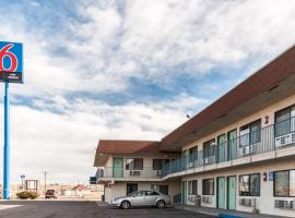 Hotel photo: Motel 6 Green River