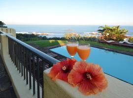 Hotel near Sud Africa