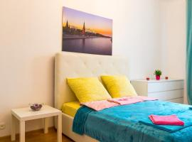 صور الفندق: Apartment on Ulitsa Tverskaya