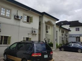 Hotel photo: Hano Hotels And Suites