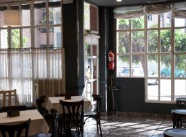 A picture of the hotel: Hotel Los Bartolos