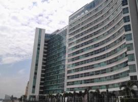Hotel photo: Departamento Riverfront II Guayaquil
