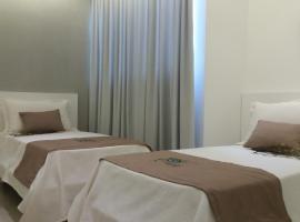 Hotel near Moca