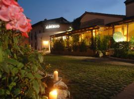 Hotel photo: Hotel Scaldaferro
