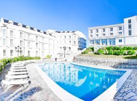 Hotel Foto: Gran Hotel Suances