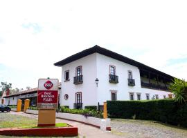 ホテル写真: Best Western Plus Posada de Don Vasco