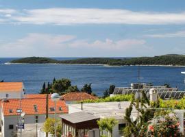 Hotel Photo: Apartment Hvar 5719b