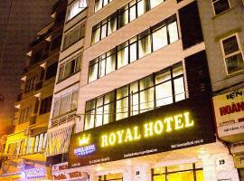 Foto do Hotel: Royal Hotel