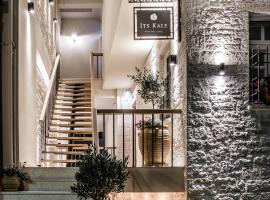 A picture of the hotel: Its Kale Boutique Hotel