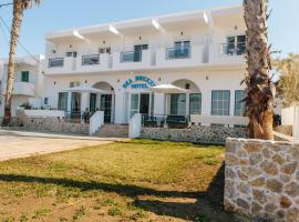 Hotel Foto: Sea Breeze Hotel
