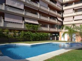 A picture of the hotel: Apartamento Molino de Viento
