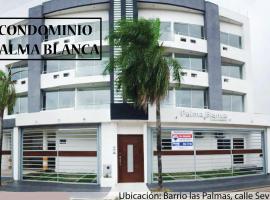 Hotel photo: Condominio Palma Blanca