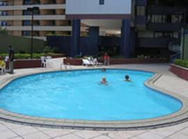 Hotel photo: Ed. Porto de Iracema