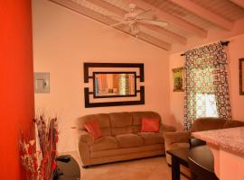Hotel photo: Cozy Modern Living