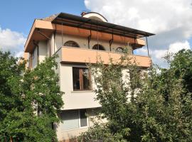 Hotel Photo: Guest House Zornitsa