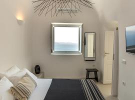 Hotel photo: Delta Suites