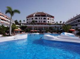 Hotel photo: Apartamento en Playa Las Americas