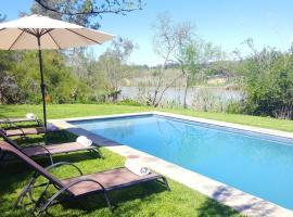 Hotel photo: Umlambo River Lodge
