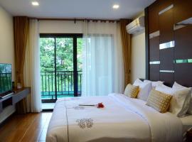 Hotel photo: Luxury Residence