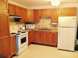 호텔 사진: 2 Bedroom Home in Laval