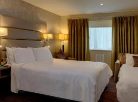 A picture of the hotel: Best Western Pontypool Metro Hotel