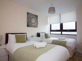 Hình ảnh khách sạn: Castle Point Apartments