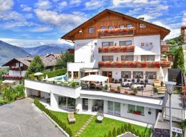 Hotel Photo: Hotel Tyrol