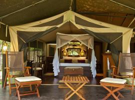 Hotel near Kenya