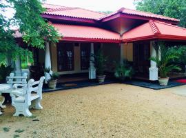 Hotel photo: Priya Homestay