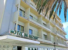 Hotel photo: Hotel Da Nazare