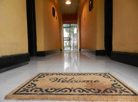 Hotel photo: Casa Azul