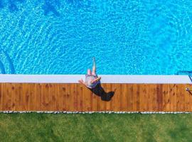 Hotel photo: Iro Suites
