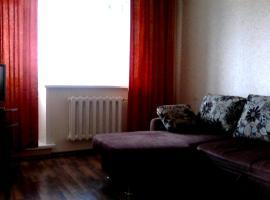 Hotel Photo: Апартаменты на Свердлова 73