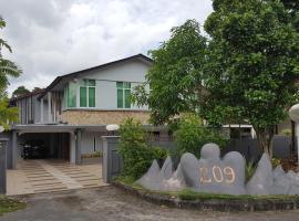 Hotel near Kuching