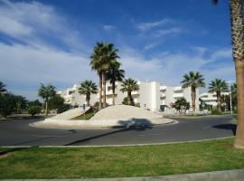 A picture of the hotel: Apartamento en el Toyo Almeria