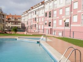 Hotel photo: Apartamento La Perla